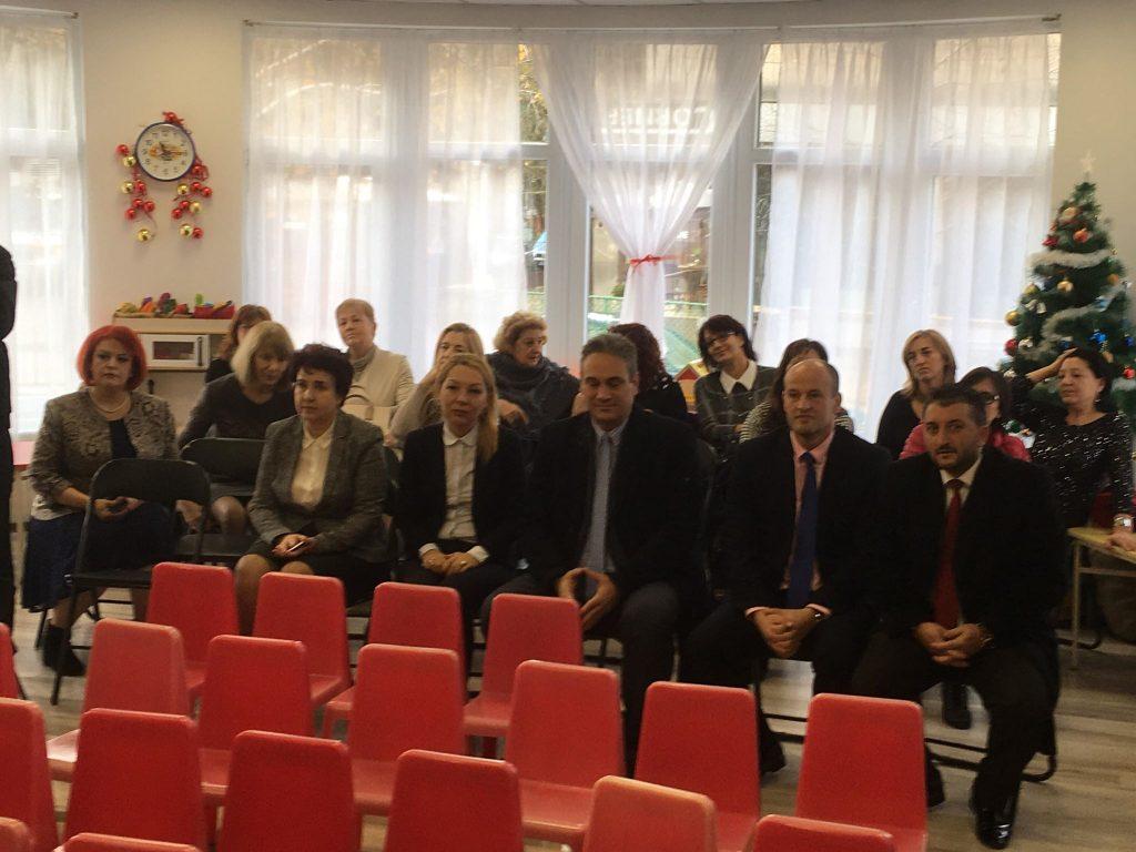 Ръководството на Община Перник и на Комисията за противодействие на корупцията и за отнемане на незаконно придобитото имущество