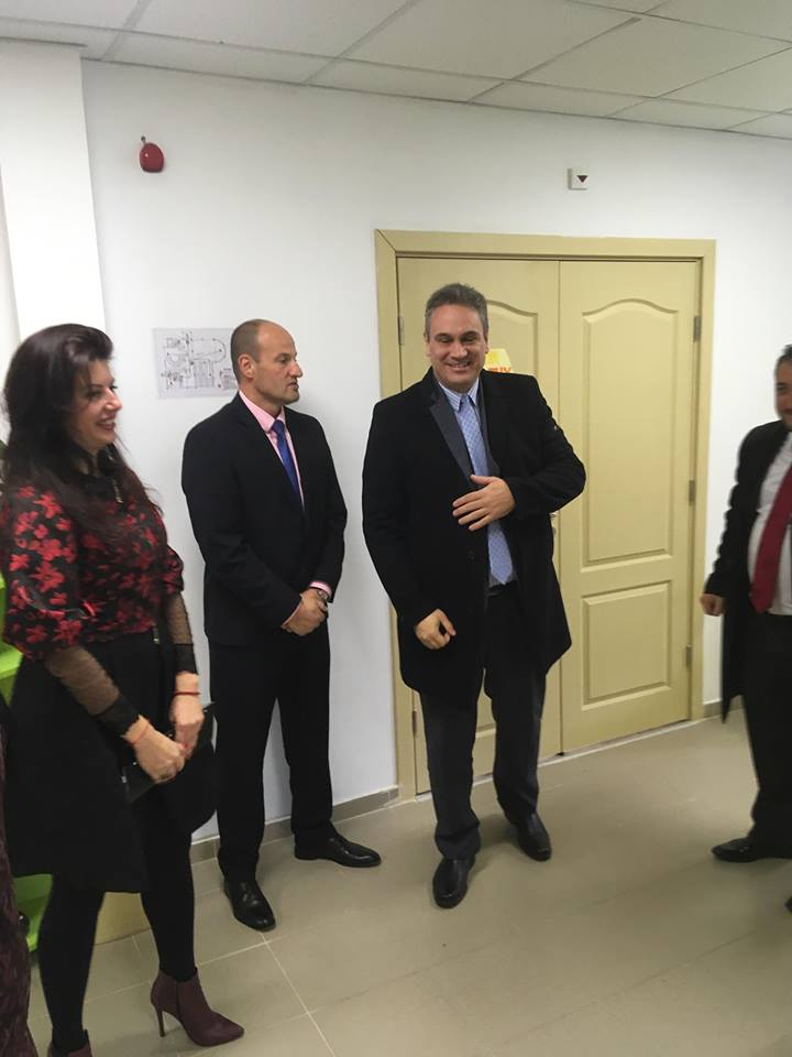 Пламен Георгиев, председател на Комисия за противодействие на корупцията и за отнемане на незаконно придобитото имущество (КПКОНПИ)