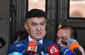 Борислав Михайлов, снимка sportal